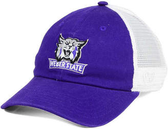 Top of the World Weber State Wildcats Backroad Cap