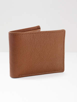 White Stuff Henry Leather Wallet
