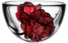 Orrefors Romantic Tattoo Bowl