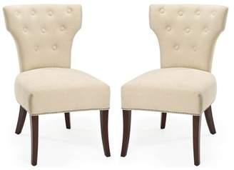 Safavieh Broome Side Chair
