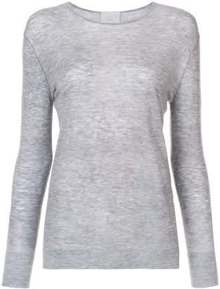 Jason Wu classic fitted sweater