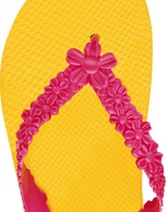Avon Flower Flip-Flop Bundle