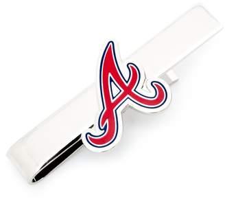Cufflinks Inc. Cufflinks, Inc. Atlanta Braves Tie Bar