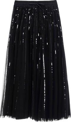 P.A.R.O.S.H. Long skirts
