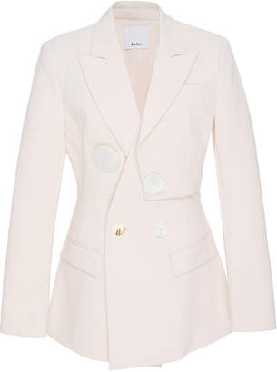 Acler Lynne Double Breasted Blazer