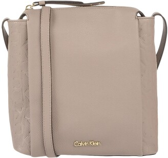 Calvin Klein Cross-body bags - Item 45426811SI