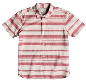 Quiksilver Good Wall Woven Shirt