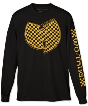 FEA Wu Tang Clan Men's Long-Sleeve T-Shirt