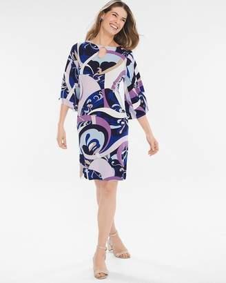 High Seas Swirl Dress