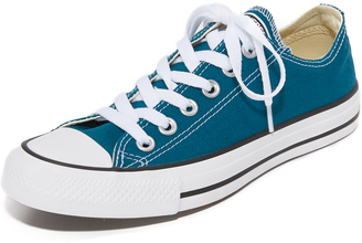 Converse Chuck Taylor All Star Sneakers $55 thestylecure.com