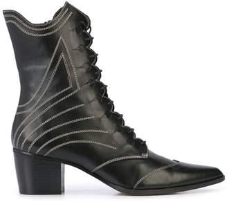 Tabitha Simmons Swing boots