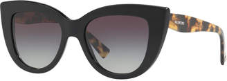 Valentino Sunglasses, VA4025 51