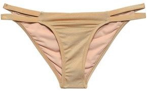 Melissa Odabash Cutout Low-rise Bikini Briefs