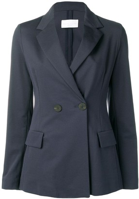 Fabiana Filippi double breasted suit jacket