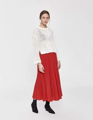 Farrow Sidonie Crocheted Sweater