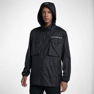 Converse Field Windbreaker Mens Jacket