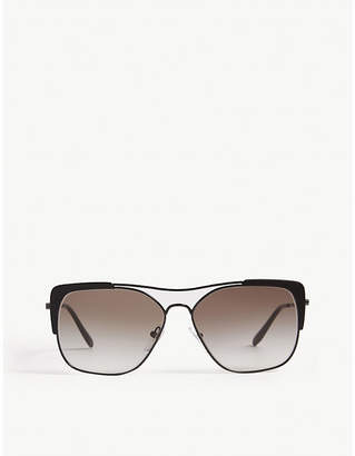 Prada 54vs sunglasses