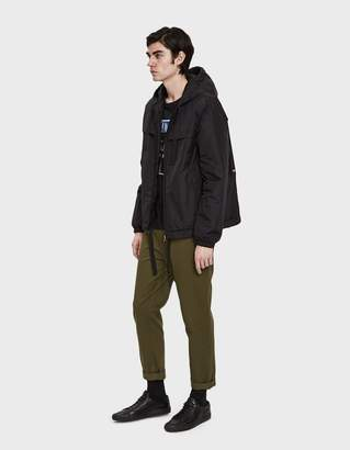 Acne Studios Maryland Face Jacket