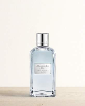 Abercrombie & Fitch First Instinct Blue For Her Perfume