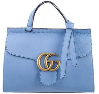 Gucci 2017 Small Marmont Handle Bag