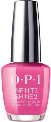 OPI Infinite Shine Two-timing the Zones