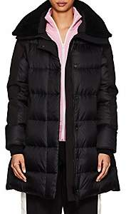 Canada Goose Women's Altona Down Tech-Taffeta Parka - Black