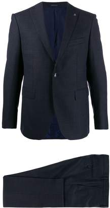 Tagliatore two-piece single-breasted suit