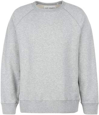 Our Legacy Sweatshirts