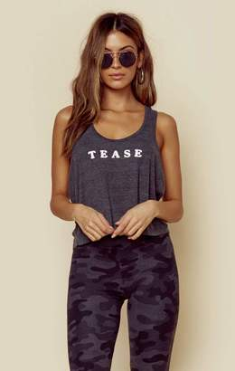 Wildfox Couture MY TANK - TEASE