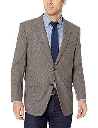 U.S. Polo Assn. Men's Portly Cotton Cashmere Sport Coat