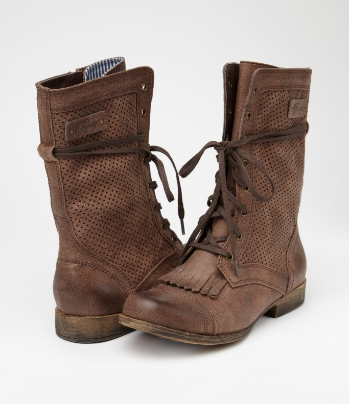 Roxy Dover Boots