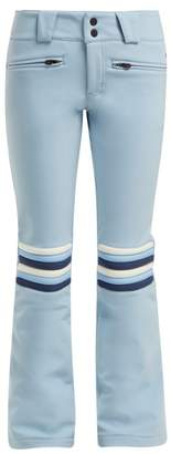 Perfect Moment - Aurora Ski Trousers - Womens - Light Blue