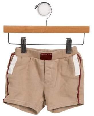 Little Marc Jacobs Boys' Knit Shorts