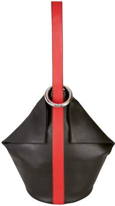 Alexander McQueen Butterfly Shoulder Bag