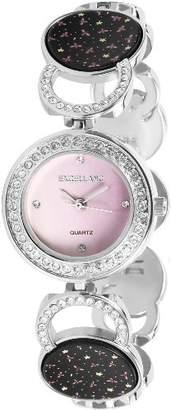 Excellanc Women's Watches 152423800029 Metal Strap
