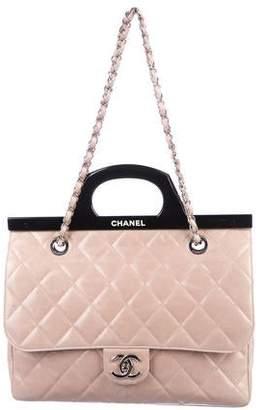 Chanel Small CC Delivery Tote