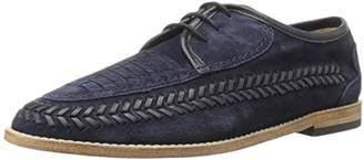 H By Hudson Men's Anfa Suede Oxford