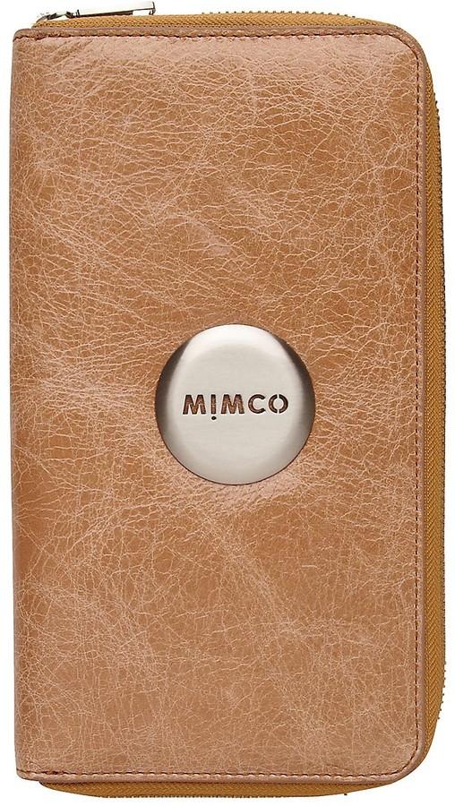 M.I.M Travel Wallet