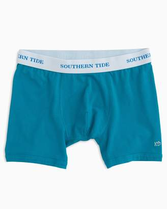 Southern Tide Solid Boxer Brief