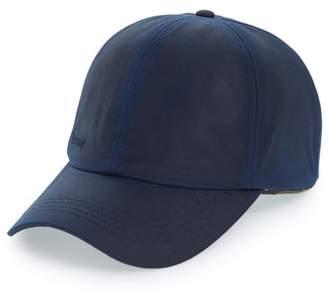 Barbour Prestbury Baseball Cap