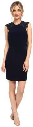 Faviana Jersey w/ Lace Details 7857 Women's Dress