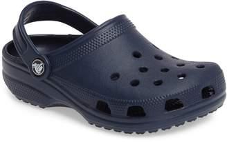Crocs TM) Classic Clog Sandal