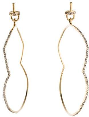 Paige Novick Phyne by 14K Diamond Drop Earrings