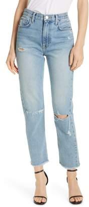 Joie Weslyn Crop Jeans