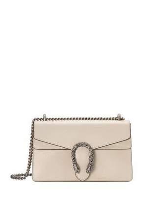 a0b0e5a123 Gucci White Chain Strap Shoulder Bags - ShopStyle