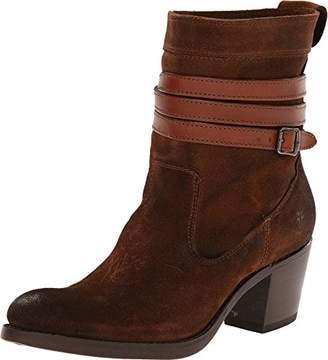 Frye Women's Jane Strappy Short Boot