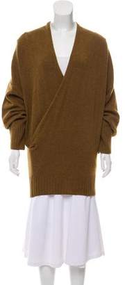 Haider Ackermann Cashmere & Wool Blend Sweater w/ Tags