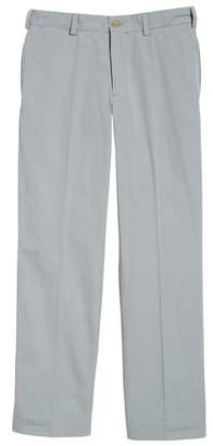 Bills Khakis M2 Classic Fit Flat Front Tropical Cotton Poplin Pants