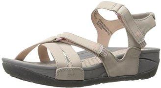 BareTraps Women's Danny Platform Sandal $26.65 thestylecure.com