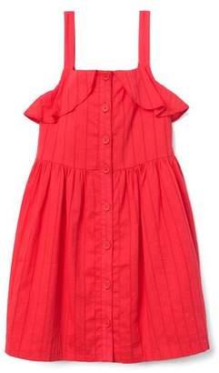 Gymboree Button-Up Dress
